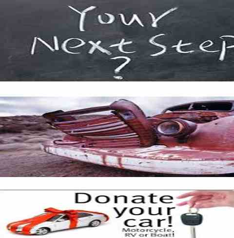 Used Car Donation: Where To Send Them?