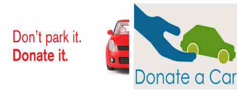 How do you Donate your Car