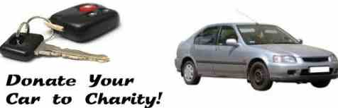 TIPS TO MAXIMIZE YOUR CAR DONATION TAX DEDUCTION